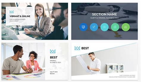 60 Best Powerpoint Templates Of 2016 Envato Best Powerpoint Presentations For Business