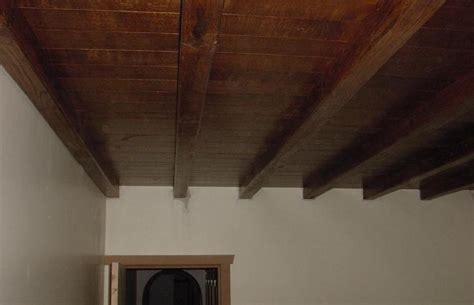 Fausse Poutre Plafond by Resserage Des Fausses Poutres