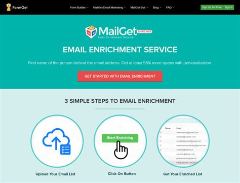 Search Social By Email 5 Lead Enrichment Tools 100 Social Profiles Data Free Inkthemes
