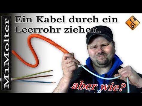 Kabel Leerrohr Einziehen Werkzeug by Uploaded By User M1molter Der Heimwerker