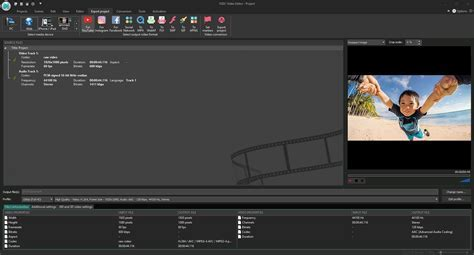 Download Free Video Editor: best software for video editing.