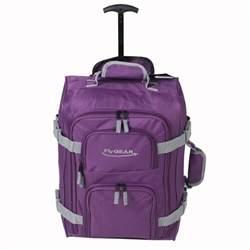 bagage l 233 ger de cabine a roulettes voyage bagage