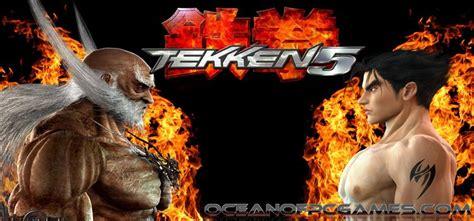 free pc games download full version tekken 5 tekken 5 free download full pc game full version