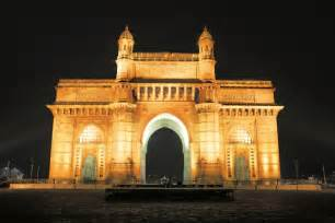 Lighting India Careers Mtdc And Philips Unveil The Majestic Gateway Of India In A