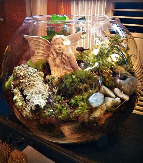 beautiful terrarium for the home pinterest