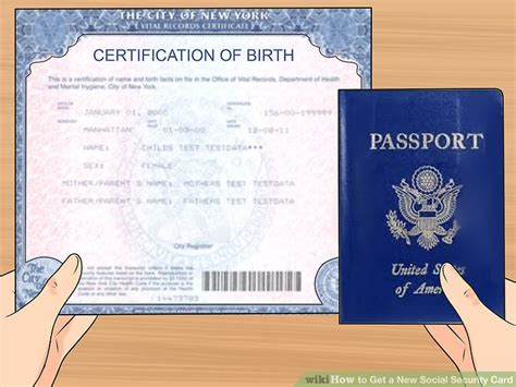 ss card template born in 1963 modern ds 1350 birth certificate composition