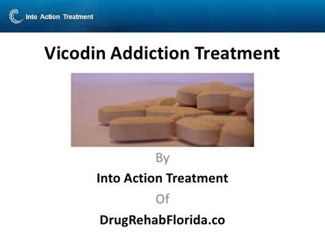 Hydrocodone Detox Addiction Treatment by Vicodin Addiction Treatment