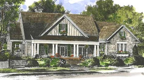country living house plans southern living house plans country house plans