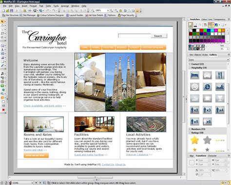 full version software download website list serif webplus alternatives and similar software