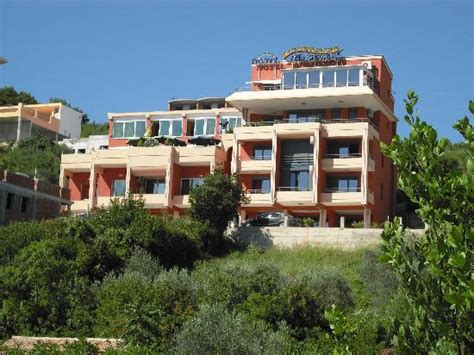haus freiburg pool picture of hotel haus freiburg ulcinj tripadvisor