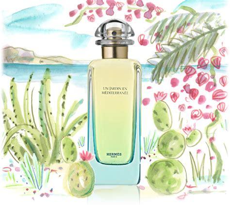 un jardin en mediterranee parfum hermes hermes un jardin en mediterranee that smell perfume reviews and