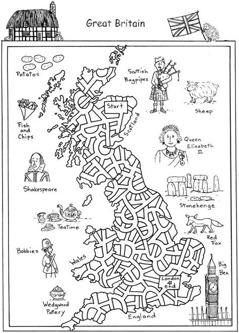 printable geography maze 430 best images about multicultural activities on