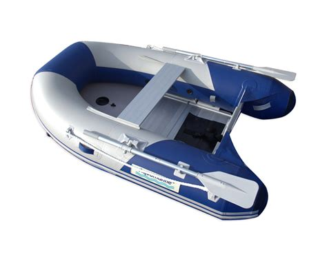 inflatable boats heavy duty 7 5 ft inflatable dinghy pro heavy duty waterline