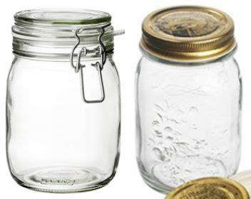 vasi ermetici vetro come sterilizzare i vasetti procedimento alimentipedia