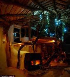 Hobbit Home Interior by Simon Dale How I Built My Hobbit House In Wales For Just