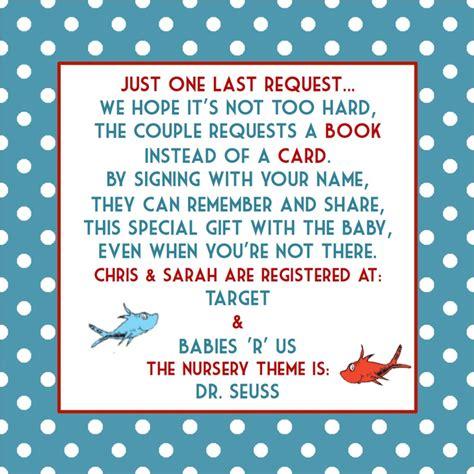 Dr Seuss Baby Shower Invitations by Custom Digital Files Horton Hears A Who Dr Seuss Baby