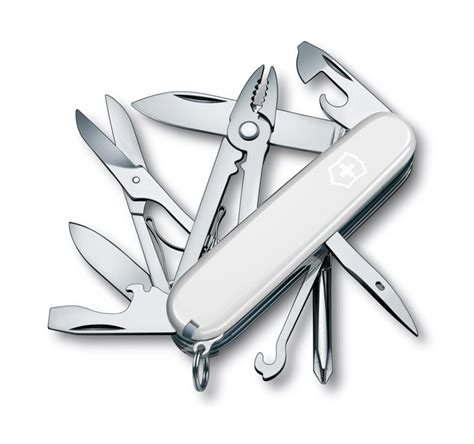 tinker swiss army knife deluxe tinker white swiss army knife