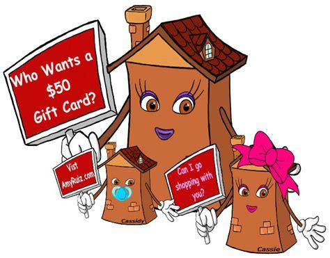 Dollar Gift Card - casita and family 50 dollar gift card amy ruiz associates