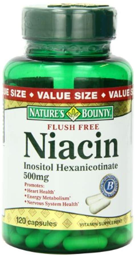 Does Niacin Help Detox by Vitamin B3 Niacin Nicotinic Acid Nicotinamide