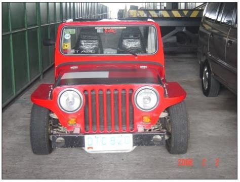 Owner Type Jeep Automatic For Sale Owner Type Jeep In Laguna