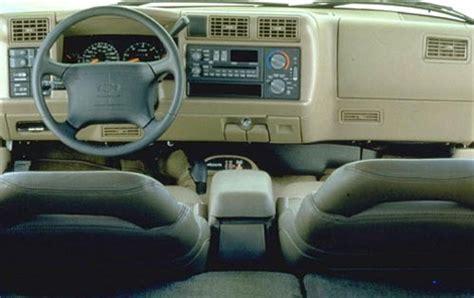 manual cars for sale 1996 chevrolet blazer interior lighting used 1996 chevrolet blazer for sale pricing features edmunds