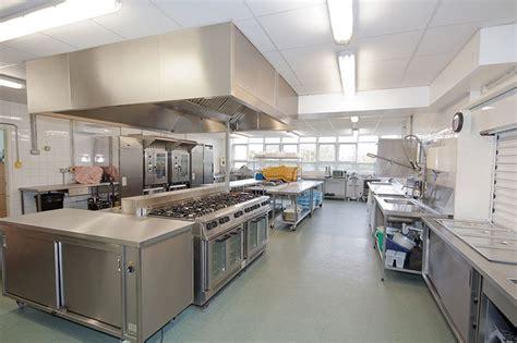 greensted junior school kitchen extension munday