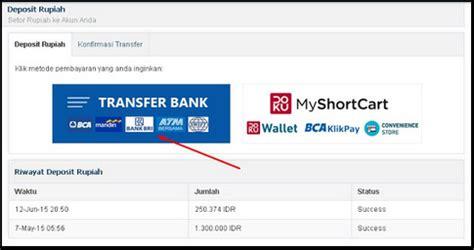 bitcoin login indonesia account virtual quot bitcoin quot semakin diminati karena tingkat