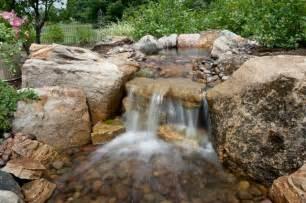 Aquascape Patio Pond Cool Small Back Yard Water Falls Modern Diy Art Designs