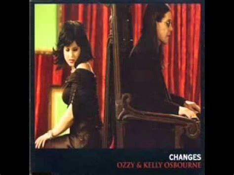 Who Wants To See Osbourne by Ozzy And Osbourne Changes Mp3