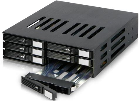 Rack Sata by Mobile Rack 2 5 Quot Rack For 2x 2 5 Quot Sata Hdd Rugged