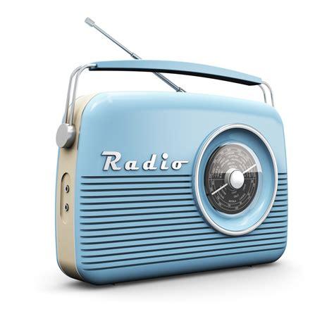 radio listen take your headphones and listen radio is