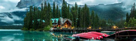 Kitchen Island Butcher by Emerald Lake Lodge Canadian Rocky Mountain Resorts
