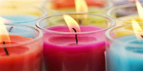 vendita candele profumate verit 224 sulle candele profumate quali rischi per la salute