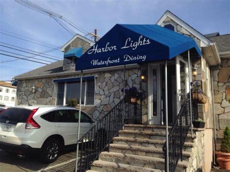 harbor lights norwalk restaurantanmeldelser tripadvisor