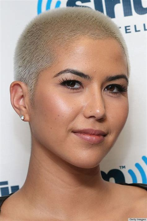 buzz cuts on heavy women we can t keep our eyes off of you kate upton paula van