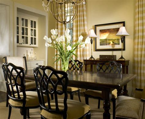 Light Yellow Dining Room Ideas Pop Of Yellow Dining Room Ideas For The Home