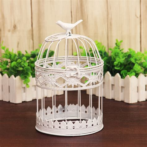 online buy wholesale decorative wire bird cage from china