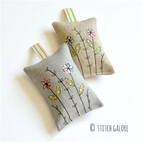 Handmade Lavender Bags - 25 best lavender bags ideas on sachet bags