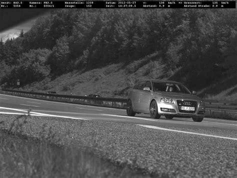 Blitzerfoto XD : Audi A3 8PA 1.9 TDI Sportback Test : Testberichte : #205372057