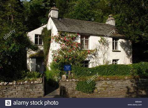 dove cottage grasmere former home of poet william