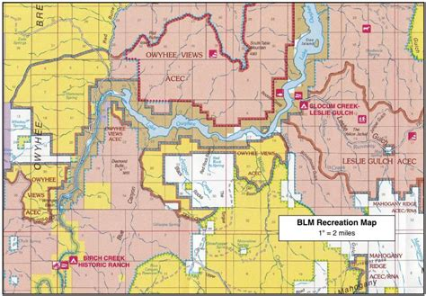 blm maps map resources for backcountry travel