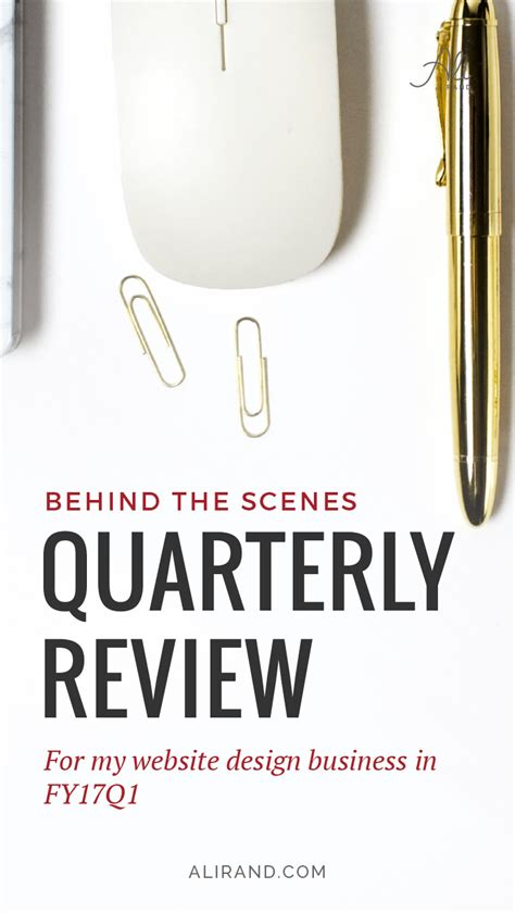 my pattern designer review business review how i did in fy17q1 ali rand