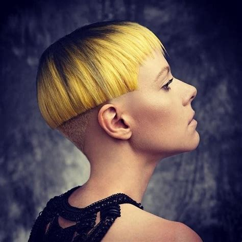 bald extreme haircut 1000 ideas about mushroom haircut on pinterest bowl cut japanese haircut and bowl haircuts
