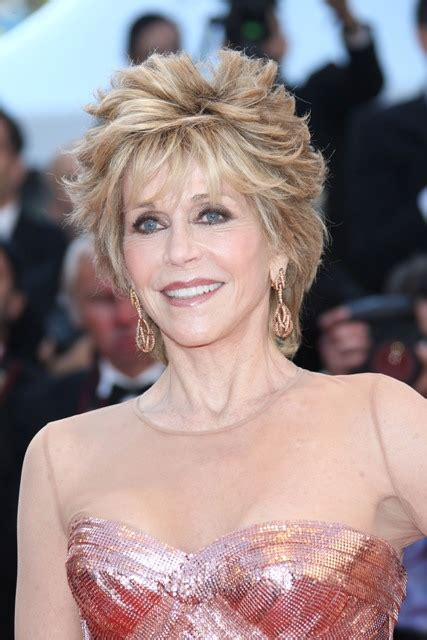 recent jane fonda picture jane fonda gossip latest news photos and video