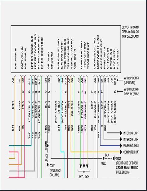 2006 pontiac g6 radio wiring diagram wheretobe co