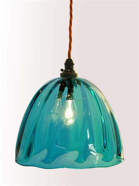 hand blown glass lighting blown glass pendants artisan glass pendant lights