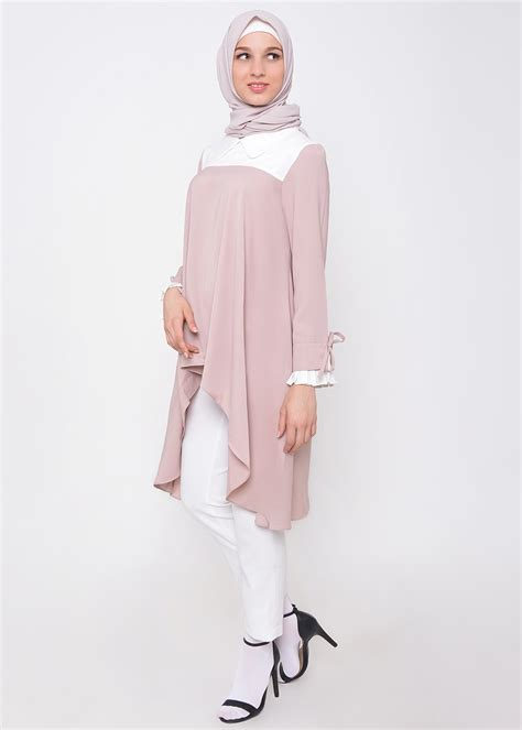 blouse milo s by wk eclemix modern modest modist fashion and