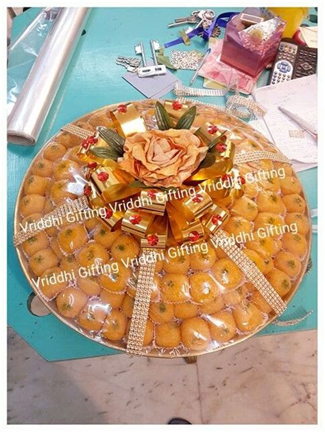Indian Wedding Trousseau Gift Packing   Gift Packing