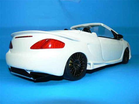buy peugeot car peugeot 307 cc concept car solido diecast model car 1 18