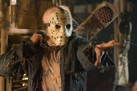 Friday X Two by New Friday The 13th May Answer Why Jason Doesn T Die